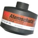 Kombinationsfilter PM Atemschutz A2-P3 R PSL
