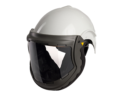 Scott Safety FH6 Helm