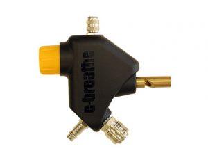Druckluft-Regelventil e-breathe e-Line Pro