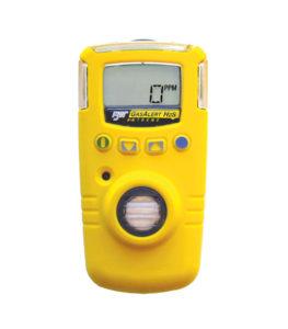 Eingasdetektor