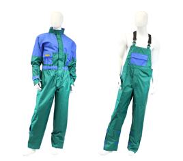 Agrar Schutzkleidung PM Atemschutz