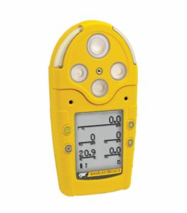 Multigasdetektor GasAlert Micro 5