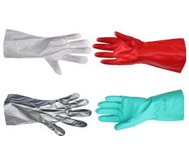 Körperschutz: Handschuhe