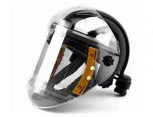 Kopfteile und Hauben für Gebläse: Honeywell Junior A-VL