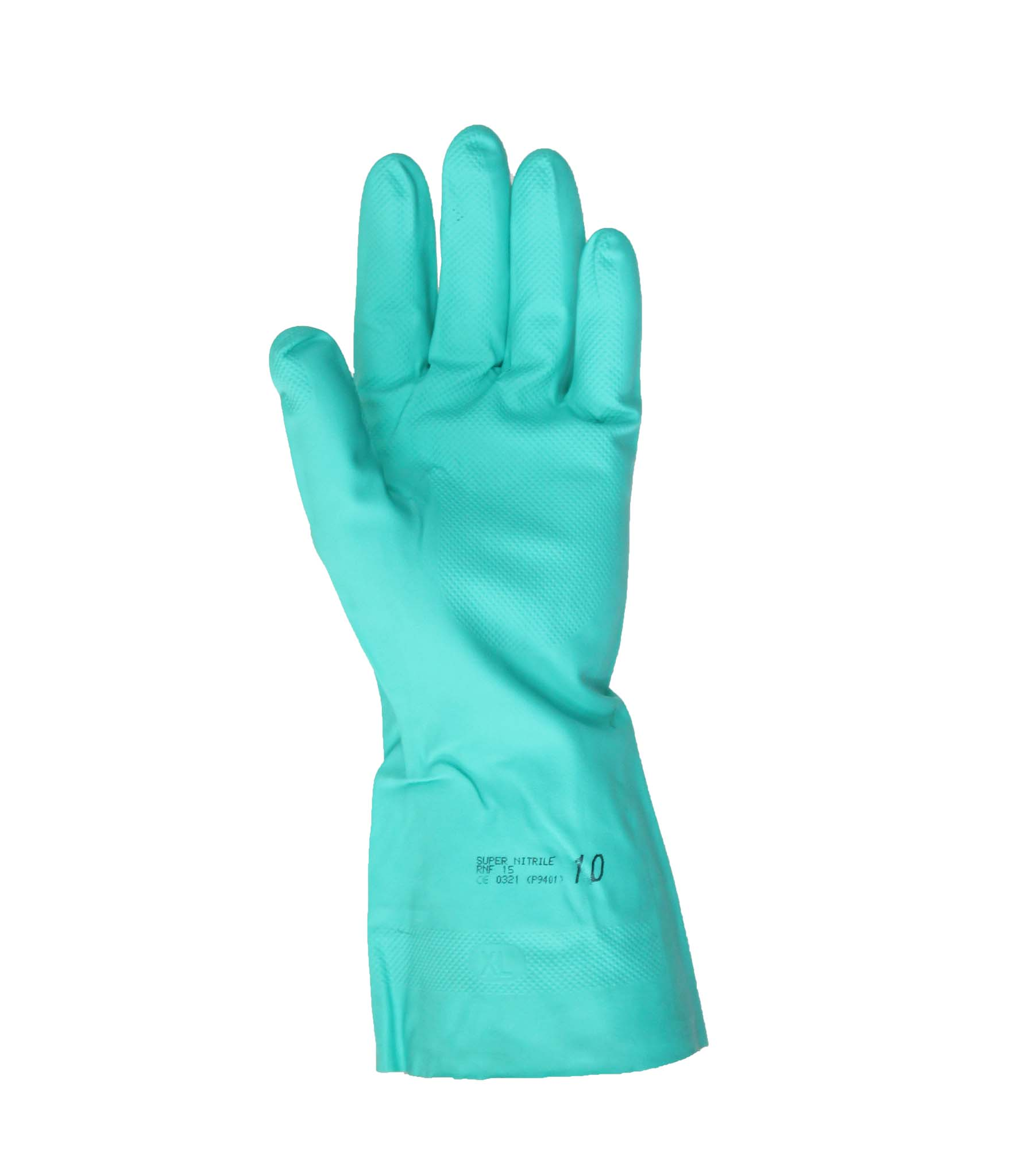 Universal Chemikalien Schutzhandschuhe