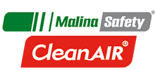 Unser Partner Malina Safety Clean AIR