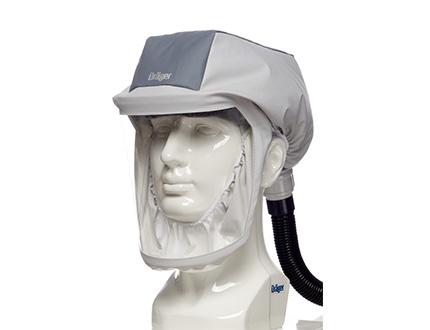 Atemschutzhaube Dräger X-Plore 8000 kurz